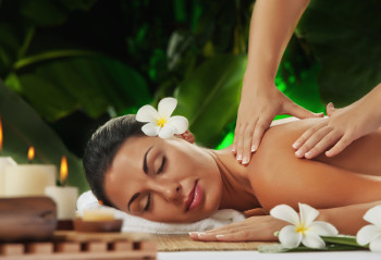 What is a Holistic Massage