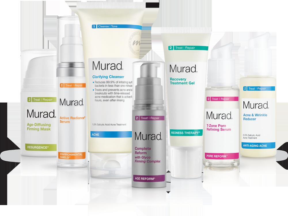 Dr. Murad Skincare
